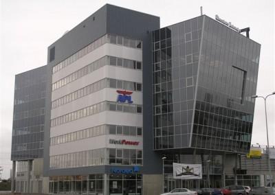 Tallinn – Peterburi tee