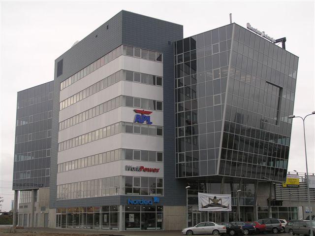 Tallinna – Peterburi tee