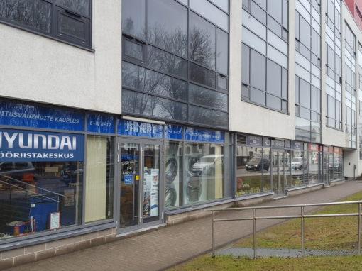 Tallinn – Tööstuse