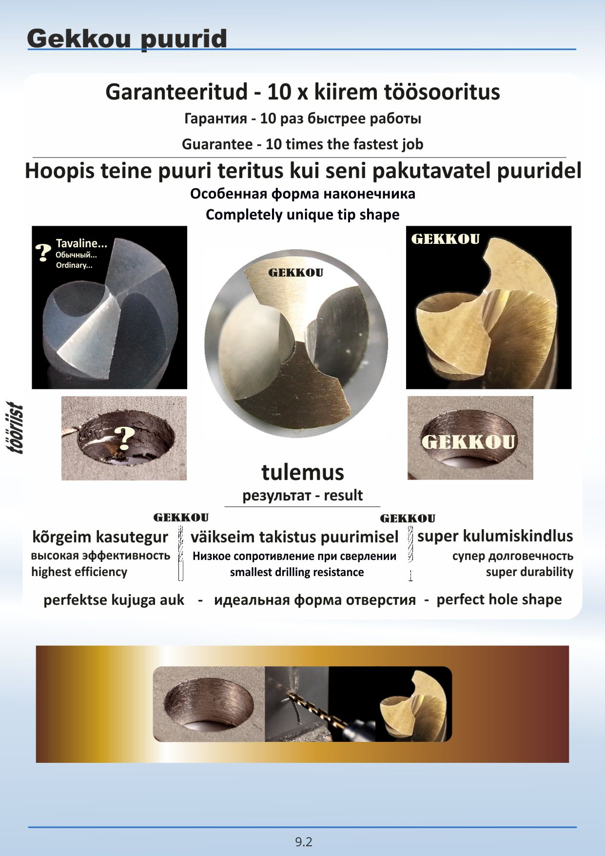 9 kataloog tööriistad 1
