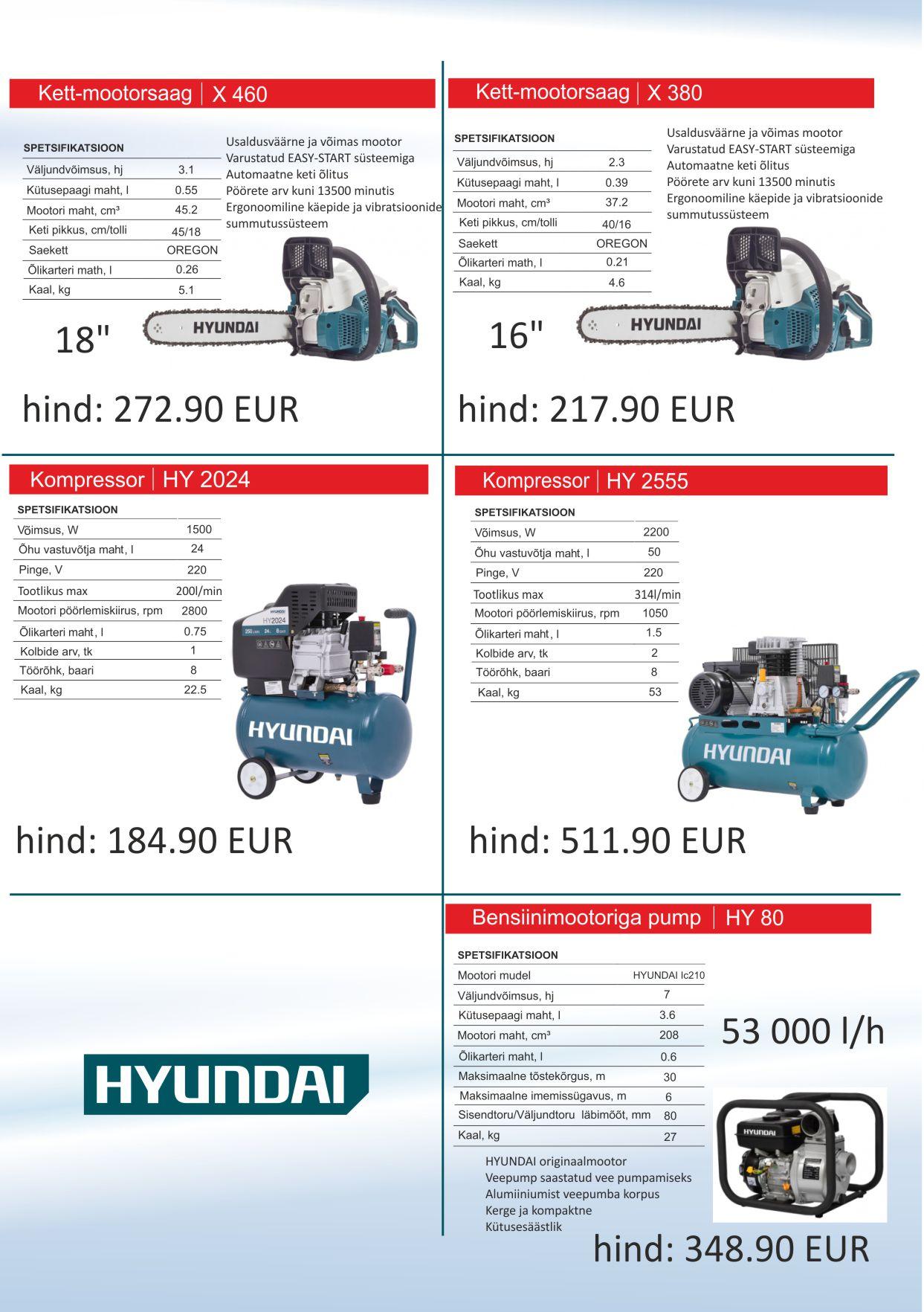 9 kataloog tööriistad h6