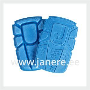 Põlvekaitsmed Service sinine