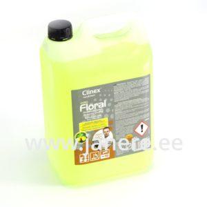 Clinex Floral Citro 5l-CL