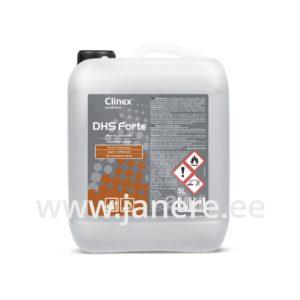 Clinex DHS Forte, 5l-CL